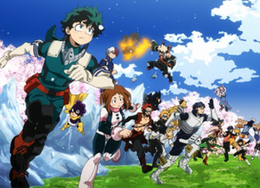 My Hero Academia Chapter 283 Release Date And Potential Spoilers