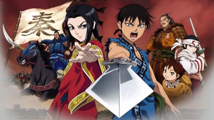 Kingdom Anime 3rd Season Resumes After COVID-19 Delay
