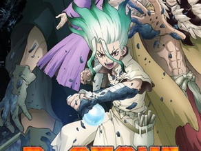 Dr. Stone: Stone Wars Release Date Revealed!