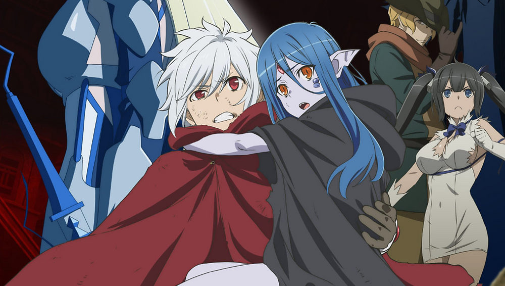 'Is It Wrong To Pick Up Girls In A Dungeon?' Anime 3rd Season To Premiere On October 2