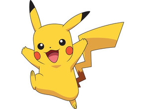 Very less interesting facts about Pikachu