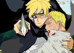 Death is not an Option. Boruto: A theory!