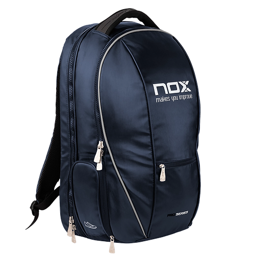 Sac à dos Nox Pro series bleu