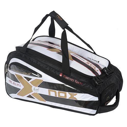 Sax Nox Thermo ML10 Pro P1