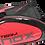 Thumbnail: Sac Nox Padel Team rouge et noir