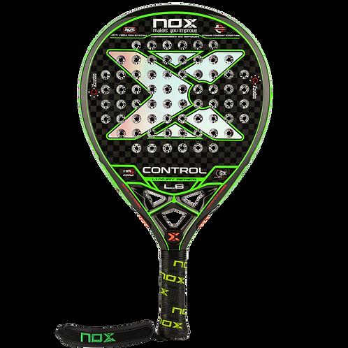 Raquette Nox luxury control L.6