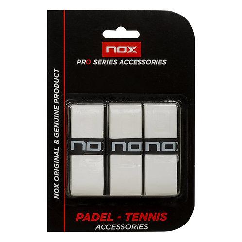 Nox 3 overgrips pro