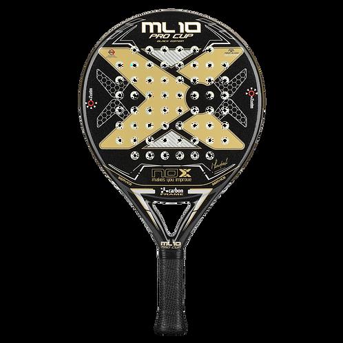 Raquette Nox ML10 Pro Cup Black Edition