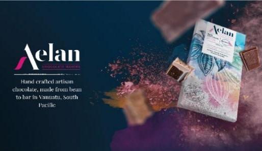 ~Aelan Chocolate~  アエラン チョコレート