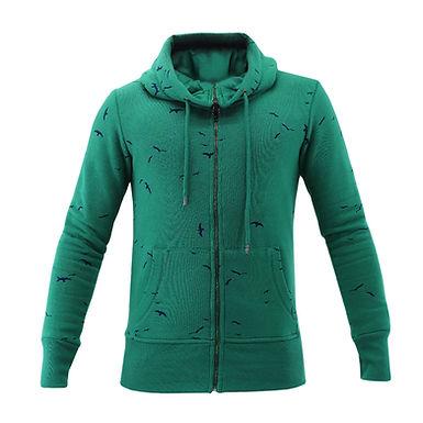 CONCPT Modell EMMY Sweatshirt Jacke mit Reißverschluss Größe S-XXXL
