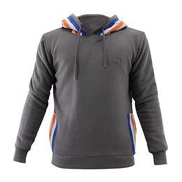 CONCPT Modell EMILY Sweatshirt Pullover Hoodie Größe S-XXXL