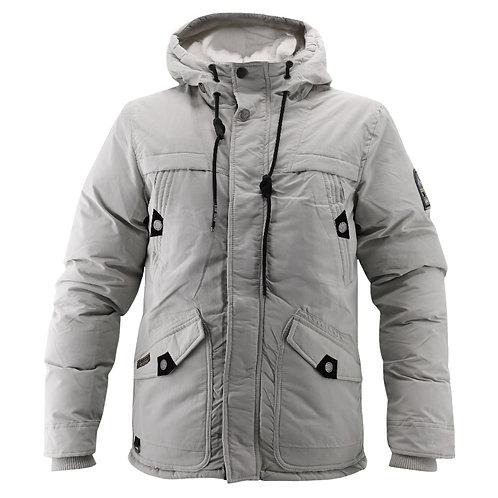 CONCPT Modell: ACROPOLE - Jacke mit  Kapuzze Größe S-XXL