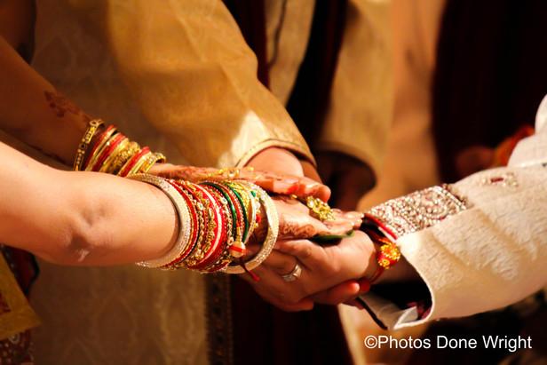 Fabulous Gujurati Wedding