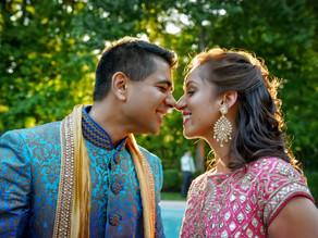 Punjabi-Bihari Wedding