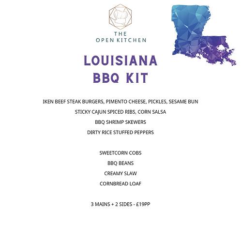 BBQ Kits