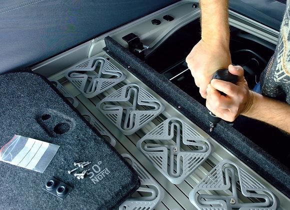 Ersatz-Auflageleiste (VW-California)