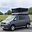 Thumbnail: Dachträger für VW T5/T6