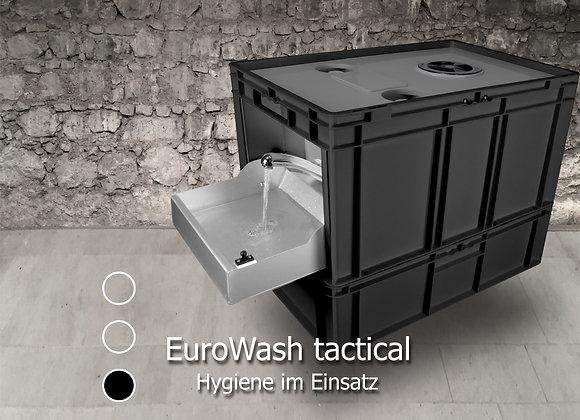 EURO-Wash  tactical