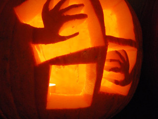 Happy Halloween from Helping Hands For Kids!