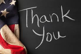Veteran's Day 11.11.2014