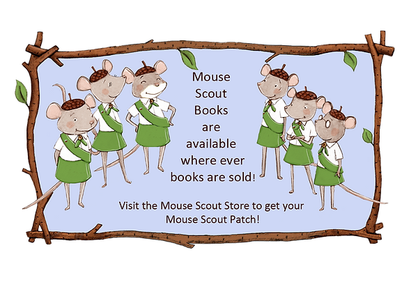 Mouse Scouts books etc.png
