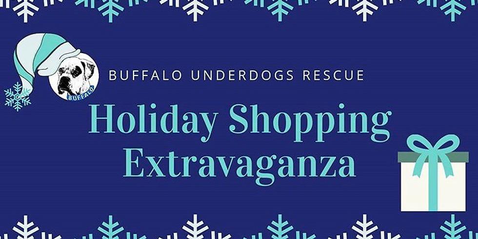 Buffalo Underdogs Holiday Extravaganza