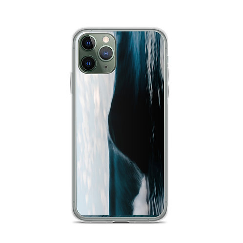 Slow Mo Wave - iPhone Case