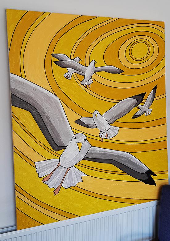 Seagulls_umframed