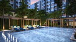 Thai invest Immo- New Surin 5