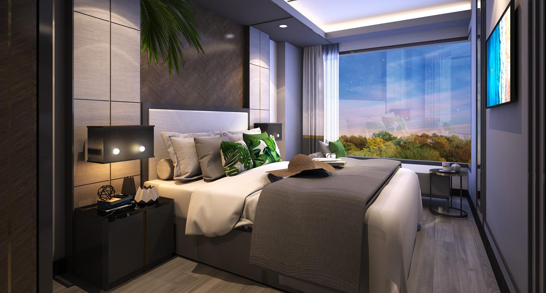 Thai invest Immo- New Surin 17