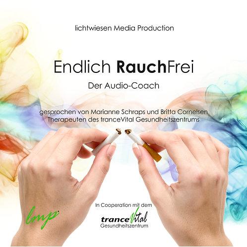 Audio-Coach Endlich RauchFrei