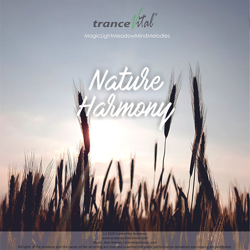 Nature Harmony Relax Music