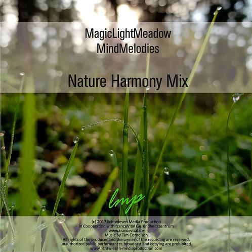 Nature Harmony Mix