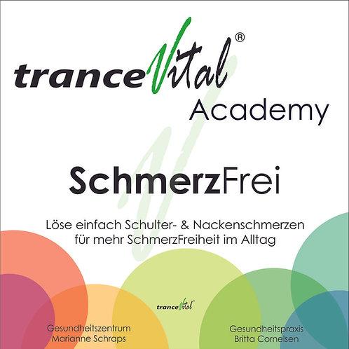 tranceVital Academy SchmerzFrei