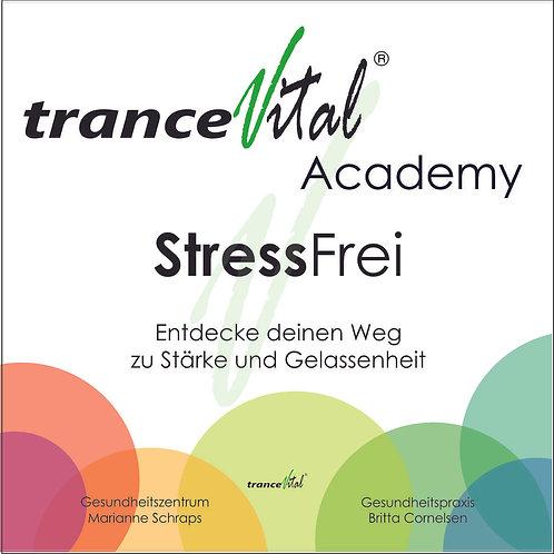 tranceVital Academy StressFrei