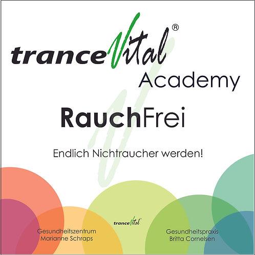 tranceVital Academy RauchFrei