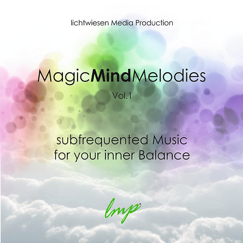 MagicMindMelodies Subfrequented Music