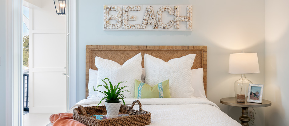 Guest Bedroom Reveal