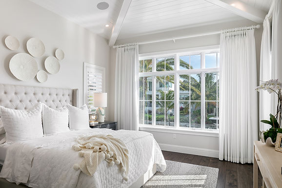 Master Bedroom Reveal
