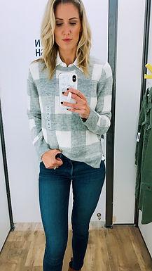 Old Navy Fall Try On