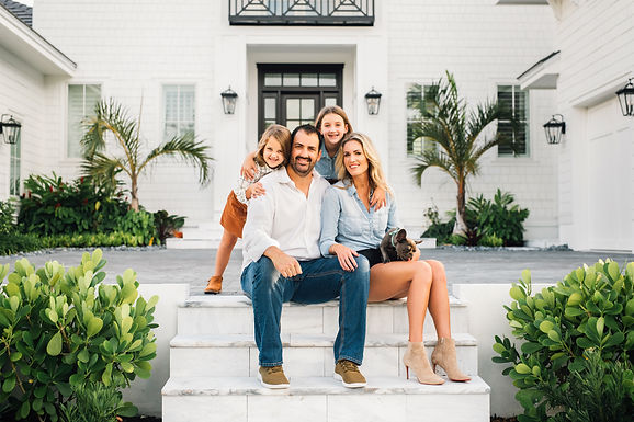 Creating The Perfect Family Photos At Home