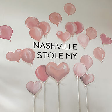 Nashville Round-Up