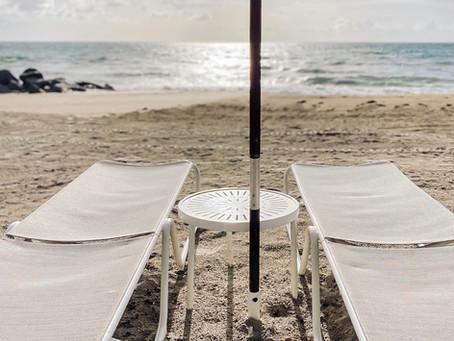 Palm Beach Getaway
