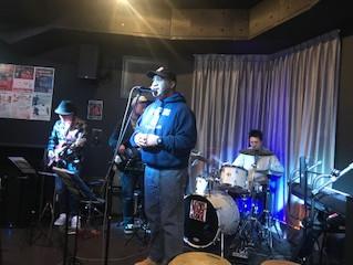 Saturday Night Jam Session REPORT