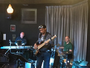 Groove Jam Session REPORT