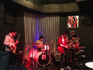 Nori's Funky Jam Session REPORT