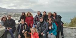 Febbraio 2020 - Ischia Gospel Choir & Roma Gospel Choir con il Mº Aurelio Pitino