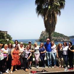 Giugno 2019 - Ischia Gospel Choir & Bari Gospel Choir - Foto di gruppo