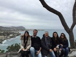 Marzo 2018 - Anno Domini Gospel Singers Quartet & Aurelio Pitino