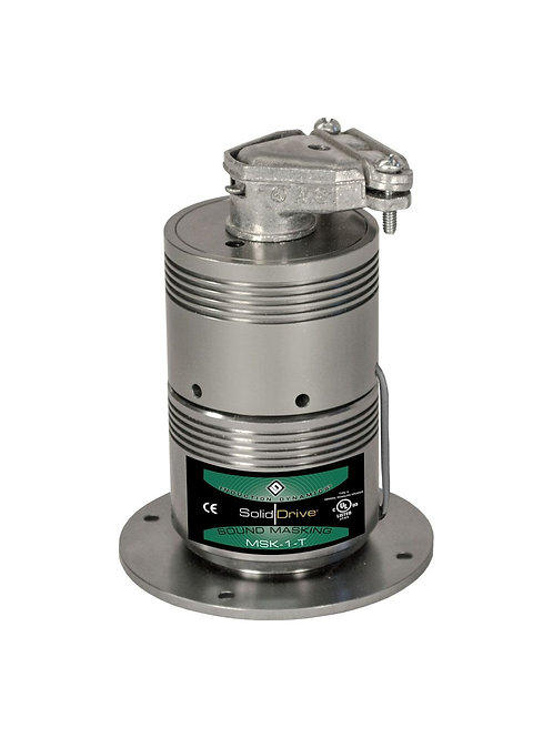 SolidDrive MSK-1 Surface Mount Actuator and Transformer for Drywall Surface
